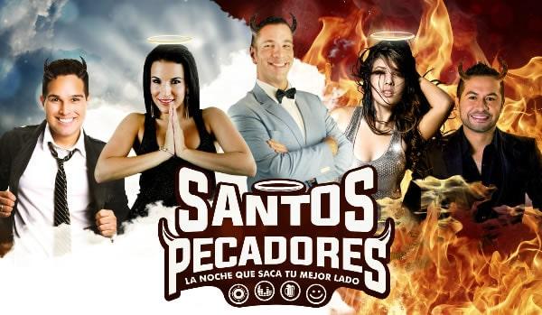 Santos Pecadores 2015