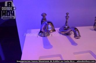 Inauguracion Nuevo Showroom de Kohler en Costa Rica