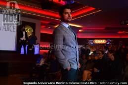 Segundo Aniversario Revista Infame Costa Rica 025