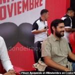 Pilsen Apoyando el Moviembre en Costa Rica 014
