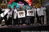 Presentación DVD de Los Ajenos La Fábrica de Locura