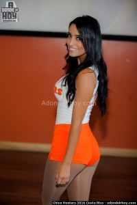 Karla Hernández Chica Hooters 2016 Costa Rica