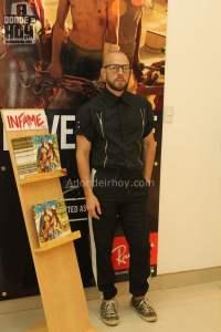 Edición 12 de Revista de Moda Infame Costa Rica
