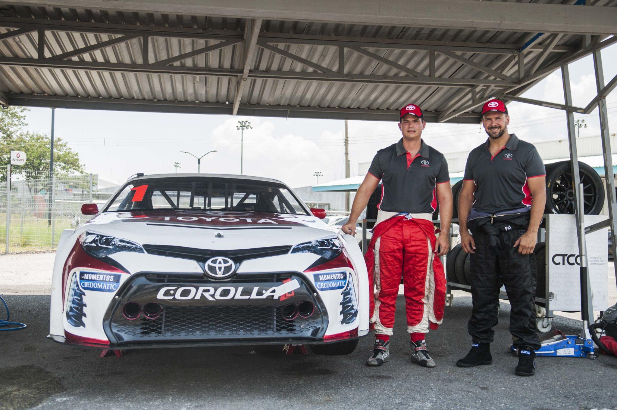 Nuevos pilotos tercera fecha del CTCC