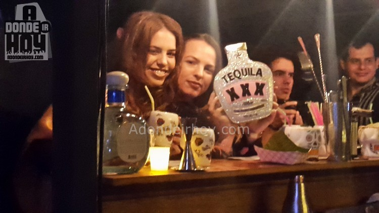 Maridaje Tequila Don Julio