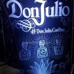 Cantina Primavera Tequila Don Julio