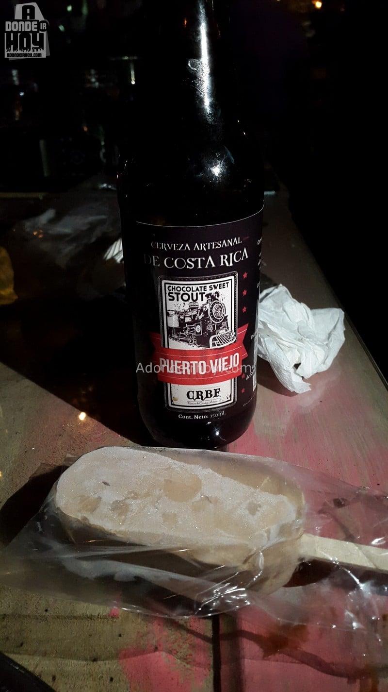 Costa Rica Beer Factory - CRBF Heredia Cerveza Puerto Viejo