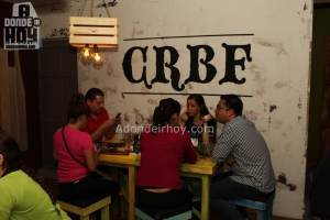 CRBF Heredia Nuevo Local Costa Rica Beer Factory