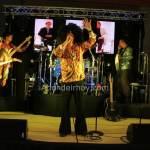 Cuarto Aniversario Hotel Sheraton Costa Rica