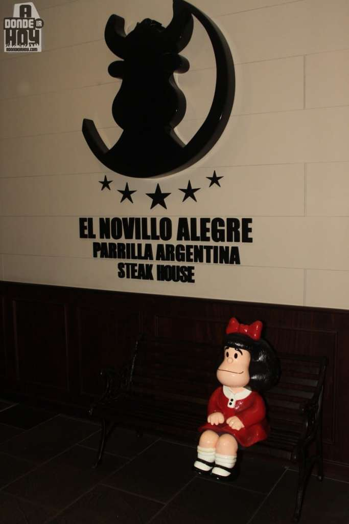 Restaurante ovillo Alegre en Alajuela