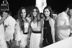 After Party MBFWG 2015