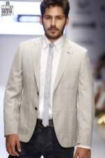 Arturo Calle MBFWG 2014