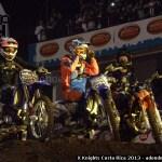 X Knights Costa Rica 2013