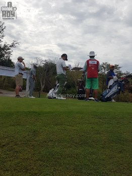 Día 1 Costa Rica Classic 2018