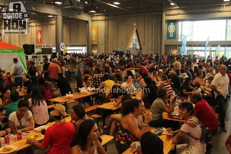Segunda Edición Street Food Festival