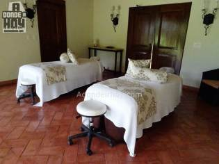 JW Marriott Pinilla - SPA