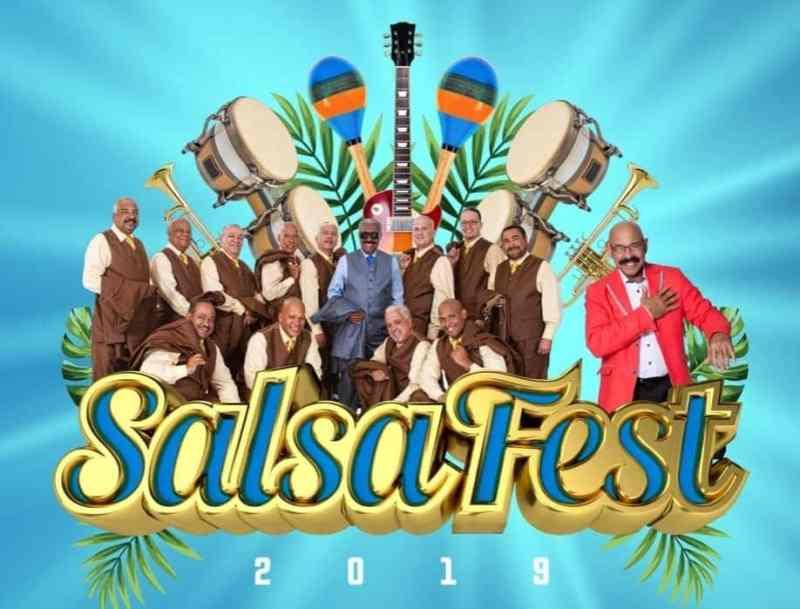 Salsa Fest 2019