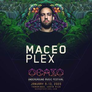 maceo plex Ocaso Festival 2020