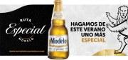 Ruta Especial Modelo - Cerveza Modelo Detalles ¿Cómo participar?