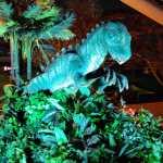 La Era de los Dinosaurios - Paseo Jurásico 2