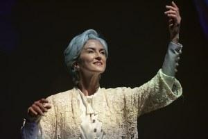 """""""Henrietta, el musical"""" una serenata a Costa Rica - ensayos 1 - ADIH"""