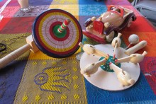 Hand made wooden toys, the best for kids and for big kids:)