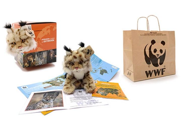 Panda gigante regalos