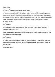 Dear diary5