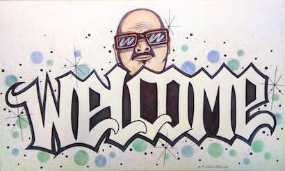 MGarcia CA Welcome