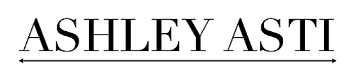 ashley asti logo