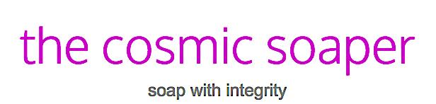 cosmic soaper logo