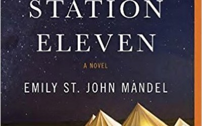 Review of Station Eleven by Emily St. John Mendel