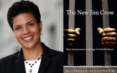 Review of The New Jim Crow by Michelle Alexander