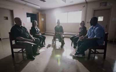Restorative Justice is Key to Rehabilitation