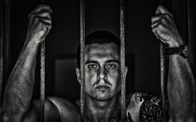 Texas Prisons Are Not Cool – Summertime Blues