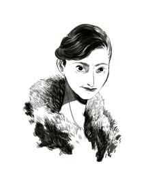 Irène Nemirovsky