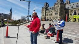 2016 Indigenous Adoptee Rally Photo Album