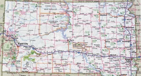 South Dakota Original Birth Certificates Adoptee Rights Law