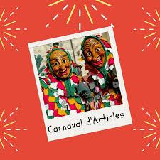 carnaval d'articles