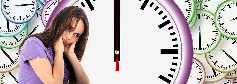 5 règles pour organiser son temps et être plus productif