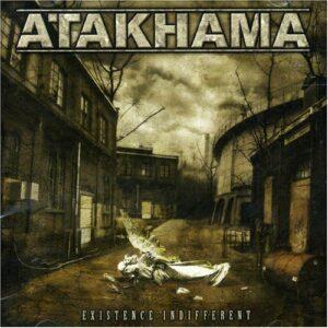 atakhama existence