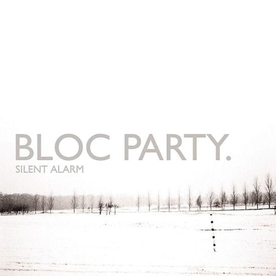bloc party silent
