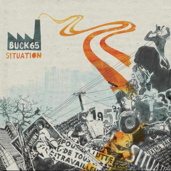 buck 65 situation