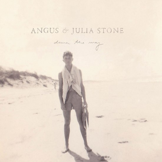 ANGUS JULIA STONE DOWN THE WAY