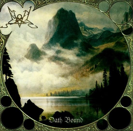Summoning_~_Oath_Bound_~_front