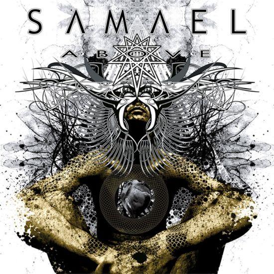 samael above