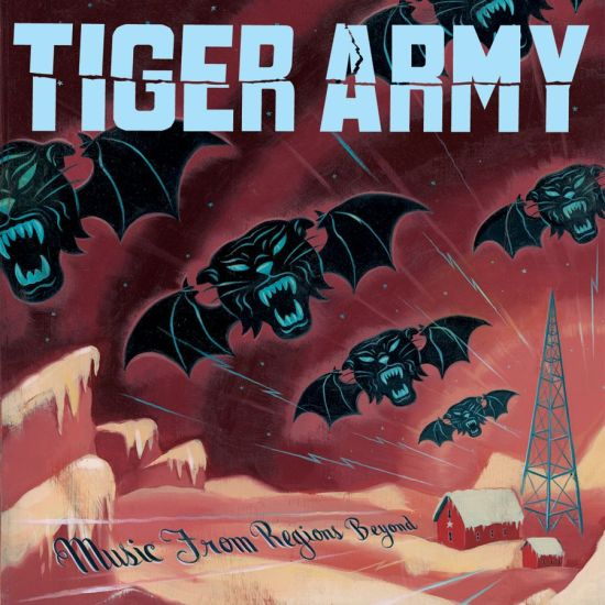 tiger army music from