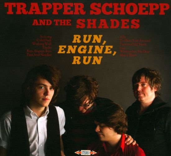 trapper schoepp run engine