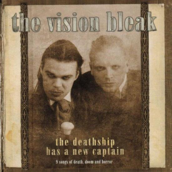 vision bleak deathship