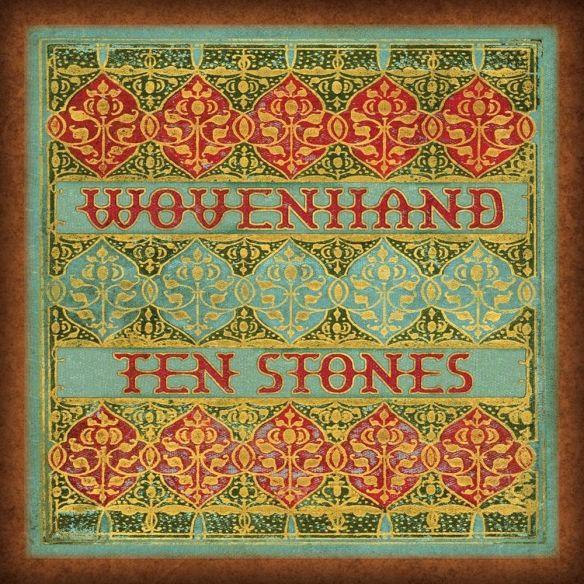 woven hand ten-stones